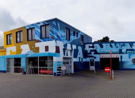 Carwash Roermond