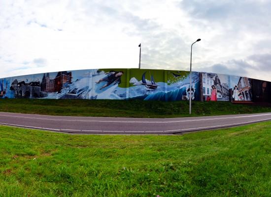 KleurOnderweg Roermond